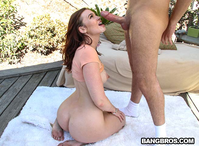 Best White Girl Blowjob